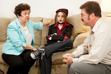 Family Therapy Services | Emotion Focused Practice