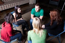 Group Therapy | Centre for Emotion Focused Practice