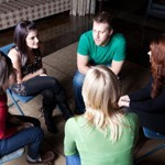 group-counselling