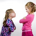 Sibling Rivalry - Childhood Conflict or Bullying?