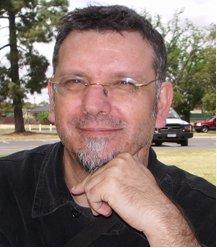 Geoff Newbegin – Psychologist & Psychotherapist