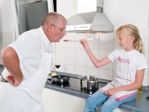 Quality Time | Child Psychology