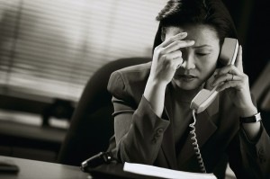 Stress at Work | Melbourne Psychology - Emotion Focused Practice