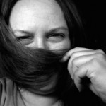 Woman Covering Face | Body Image
