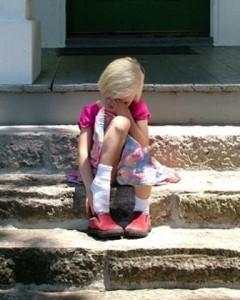 Grieving over parent   Support Your Children through Divorce