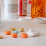 Addiction to prescription pills
