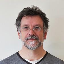 Dr. Geoff Newbegin