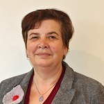 Dr. Kristine Mercuri