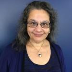 Joan Hamilton Roberts - Counselling Psychologist & Psychodramatist