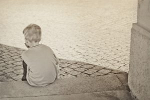 Lonely Child | When should you go to a child psychologist