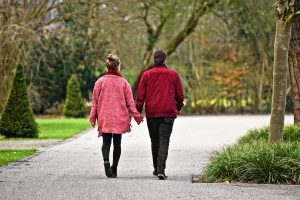 Couples and relationship counselling