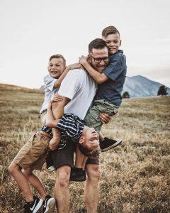 Managing Children | Happy Memories