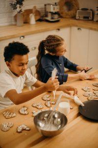 Managing Children | Get them involved
